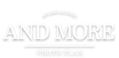 STUDIO ALLUGE AND MORE PHOTO PLAN